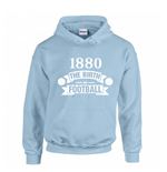 Sweatshirt Manchester City FC (Sky blue)