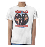 T-Shirt Mötley Crüe Every Mothers Nightmare