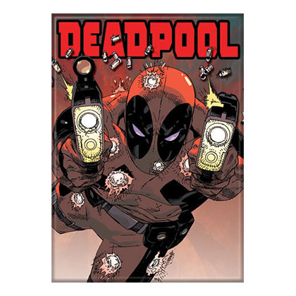 Magnet Deadpool