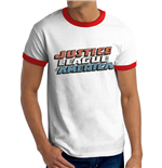 T-Shirt Justice League 259580