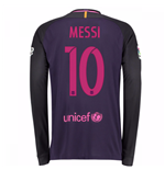 Trikot FC Barcelona 2016-2017 Away (Messi 10)
