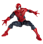 Actionfigur Spiderman 259747