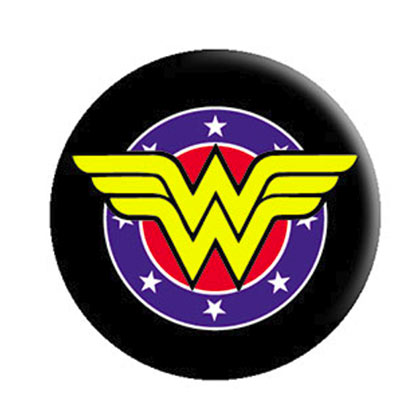 Brosche Wonder Woman