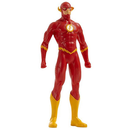 Actionfigur Flash