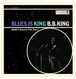 Vinyl B.B. King - Blues Is King