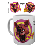 Tasse Five Nights at Freddy's 259920