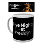 Tasse Five Nights at Freddy's - Logo (Tazza)