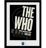 Kunstdruck The Who  260036