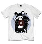 T-Shirt The Who  260042
