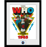 Kunstdruck The Who  260044
