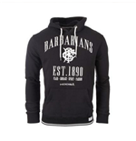 Sweatshirt Barbarians 2016-2017 (Graphit)