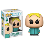 South Park POP! TV Vinyl Figur Butters 9 cm