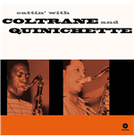 Vinyl John Coltrane / Paul Quinichette - Cattin' With