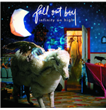 Vinyl Fall Out Boy - Infinity On High (2 Lp)