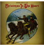 Vinyl Bob Dylan - Christmas In The Heart