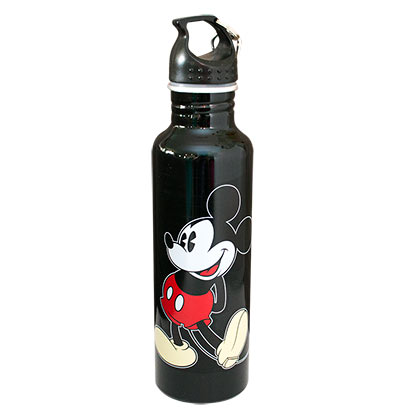Trinkflasche Mickey Mouse