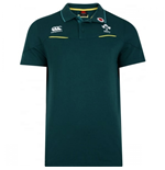 Polohemd Irland Rugby 2016-2017