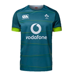 Trikot Irland Rugby 2016-2017