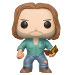 Lost POP! Television Vinyl Figur Sawyer James Ford 9 cm