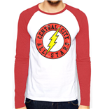 T-Shirt Flash Gordon 260811