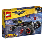 Baukasten Batman 260819