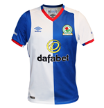 Trikot Blackburn Rovers 2016-2017 Home