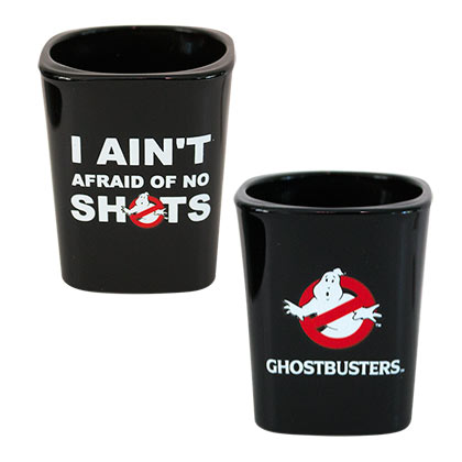 Glas Ghostbusters