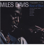 Vinyl Miles Davis - Kind Of Blue
