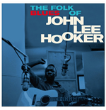 Vinyl John Lee Hooker - The Folk Blues Of
