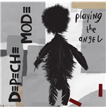 Vinyl Depeche Mode - Playing The Angel (2 Lp)