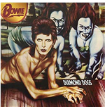 Vinyl David Bowie - Diamond Dogs