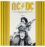 Vinyl Ac/Dc - Live At Old Waldorf In San Francisco