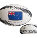 Rugbyball All Blacks  Nueva Zelanda