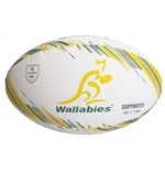 Rugbyball Australien Rugby 261013