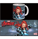 Avengers Tasse Black Widow