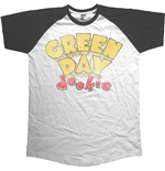 T-Shirt Green Day 261091