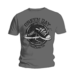 T-Shirt Green Day 261106