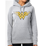 Sweatshirt Wonder Woman 261154