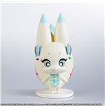 World of Final Fantasy Static Arts Mini Tama 12 cm