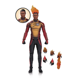DC Legends of Tomorrow Actionfigur Firestorm 17 cm