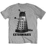 T-Shirt Doctor Who  261354