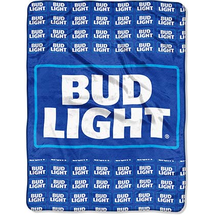 Bettwäsche Bud Light