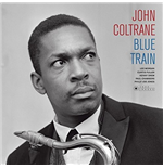 Vinyl John Coltrane - Blue Train