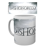 Tasse Dishonored 261756