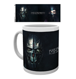 Tasse Dishonored 261757