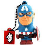 USB Stick Captain America  261935
