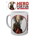 Tasse One-Punch Man 262014