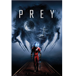 Poster Prey - Key Art - 61 x 91,5 cm.