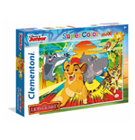 Puzzle The Lion Guard 262043