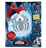 Mappe Spiderman 262094